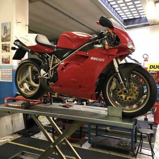 Specialisti Ducati