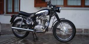 Ducati Scrambler 450 Desmo