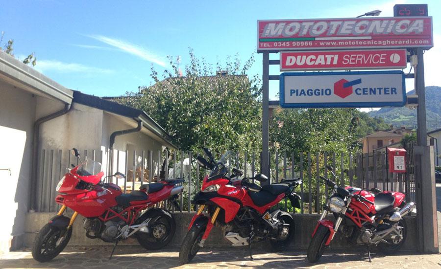 Specializzato Ducati